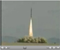 Video of the 2004 CSXT GoFast rocket launch into space